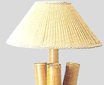 View Fiji Lamps Wide Pearl