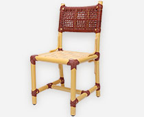 View Marine Chair Without Arms With Tie-ups
