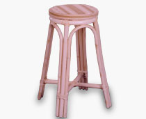 View Banco Alto Bar Stool