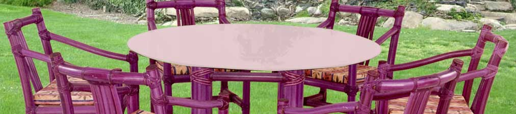 Dining Set - Cocos Chairs with Arms