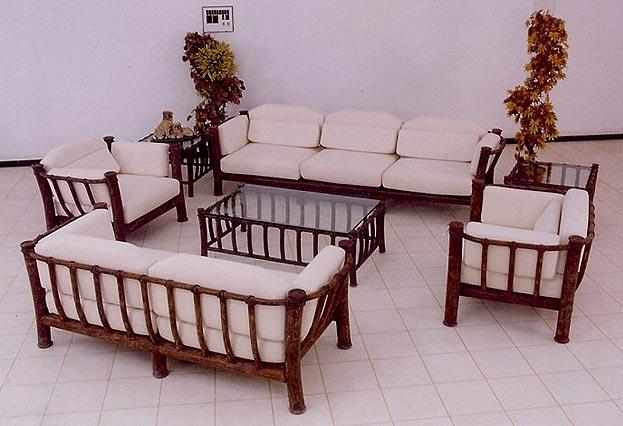 View Fiji Sofa Set