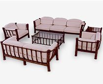 View Fiji Sofa Set