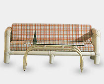 View Manhattan Sofa Set Furniture