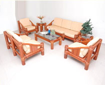 View Cocos Sofa Set Bentwood