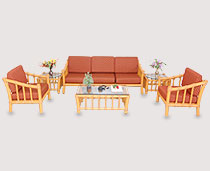 View Fiji Sofa Sets Bentwood