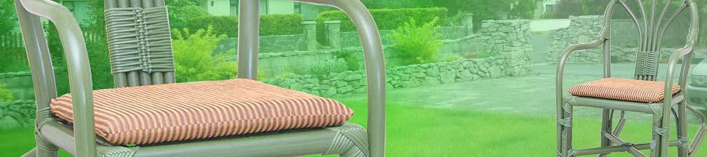 Samurai Rocking Chair - G