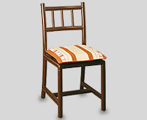 View Marine Chair with Cushion without arms