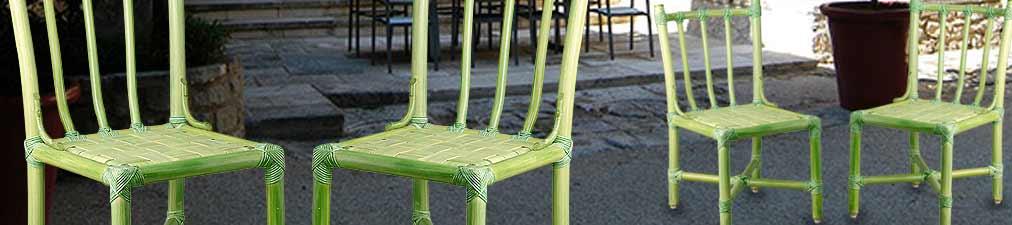 Laponia Chair