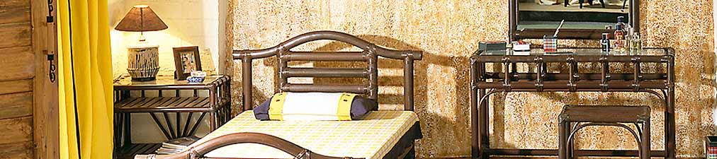 Laguna Single Bed Natural View