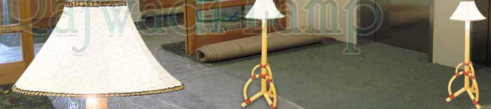 Rajwadi Lamps