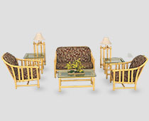 View Bali Sofa Set - BL12