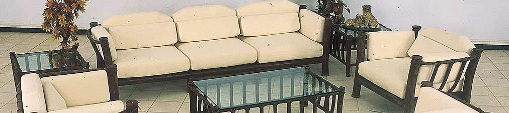 Fiji Sofa Set - C