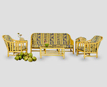 View Bali Sofa Set - BL