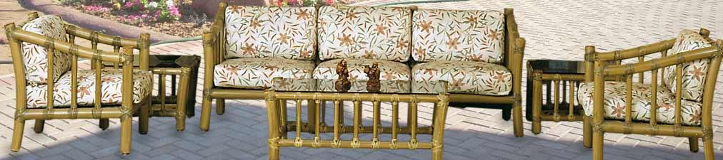 Fiji Sofa Set Furniture DLG