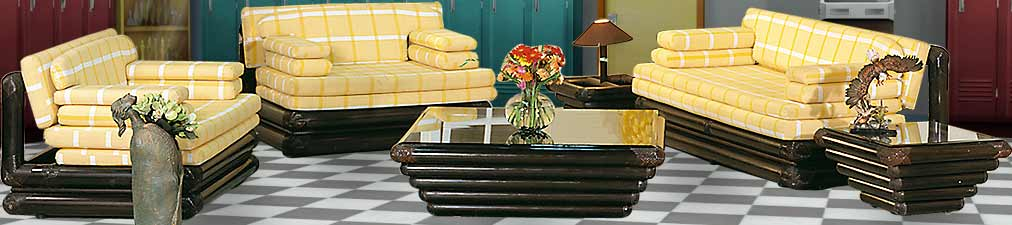 Laguna Sofa Set Furniture C