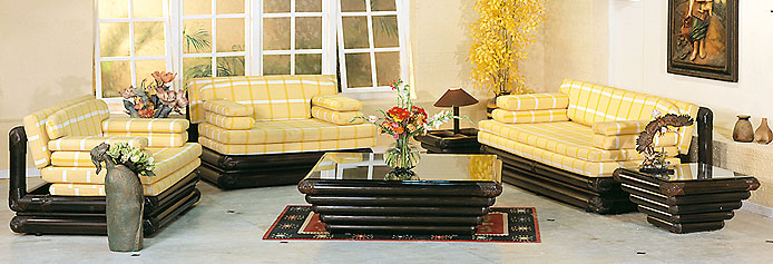 Other Home Furnitures Bangalore Furniture Manufacturers: Sofa Sets Furniture Rajkot, Decorative Sofa Sets Furniture