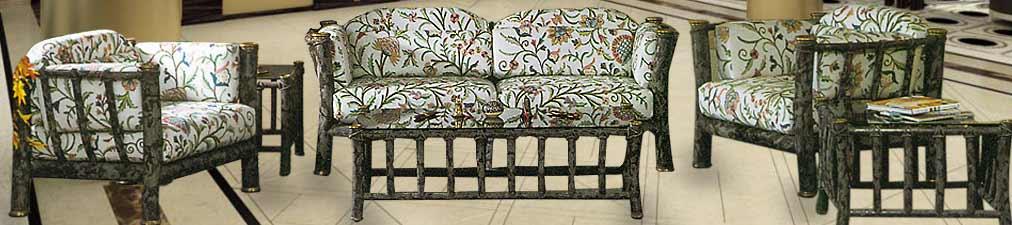 Laponia Sofa Set Furniture