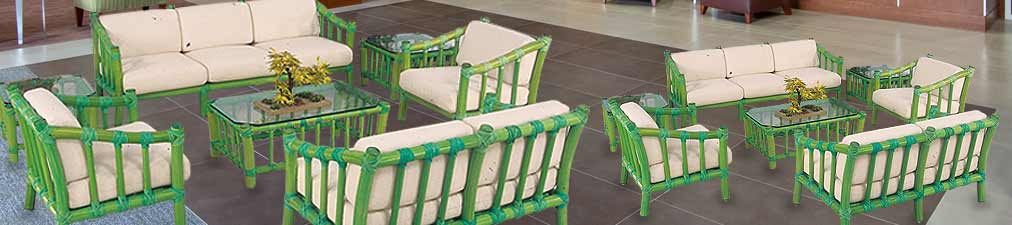 Fiji Sofa Set Furniture